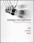 Strategic Management  Creating Competitive Advantages