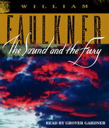 The Sound and the Fury 1st edition 9780739325353 0739325353