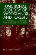 Functional Ecology of Woodlands and Forests 1st edition 9780412439506 0412439506