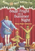 Stage Fright on a Summer Night 0 9780756911379 0756911370