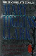 Mary Higgins Clark 1st Edition 9780517123157 0517123150