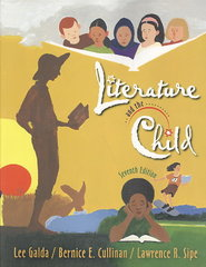 Literature and the Child 7th edition 9780495809975 0495809977