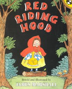 Red Riding Hood 0 9780140546934 0140546936