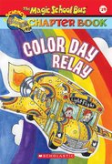 Color Day Relay 0 9780439560511 0439560519