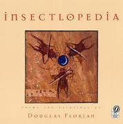 Insectlopedia 1st Edition 9780152163358 0152163352