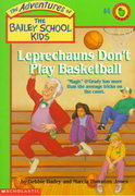 Leprechauns Don't Play Basketball 0 9780590448222 0590448226