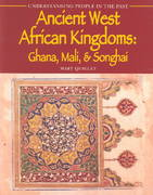Ancient West African Kingdoms 0 9781403400987 1403400989