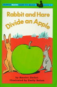 Rabbit and Hare Divide an Apple 0 9780140388206 0140388206