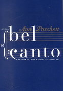 Bel Canto 1st Edition 9780060188733 0060188731