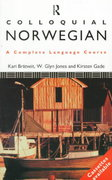 Colloquial Norwegian 1st Edition 9781317306498 131730649X