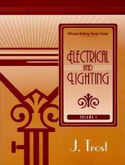 Efficient Building Design Series Vol. I 1st edition 9780130803351 0130803359