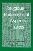 Religious and Philosophical Aspects of the Laozi 1st Edition 9780791441121 0791441121