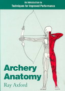 Archery Anatomy 0 9780285632653 0285632655