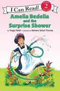 Amelia Bedelia and the Surprise Shower 0 9780064440196 0064440192