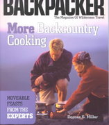 More Back Country Cooking 0 9780898869002 0898869005