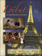 Debuts 2nd edition 9780073125442 007312544X