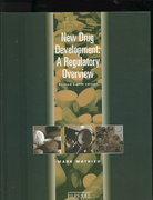 New Drug Development 8th Edition 9781882615858 1882615859