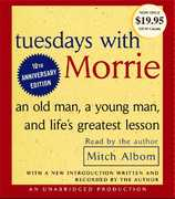 Tuesdays with Morrie 1st Edition 9780739311127 0739311123
