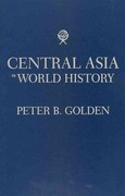 Central Asia in World History 1st Edition 9780199722037 019972203X