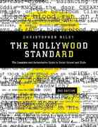The Hollywood Standard 2nd Edition 9781932907636 1932907637