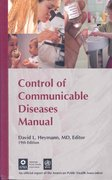 Control of Communicable Diseases Manual 19th edition 9780875531908 0875531903