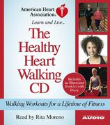The Healthy Heart Walking CD 0 9780743539494 0743539494