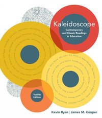 Kaleidoscope 12th Edition 9781426649332 1426649339