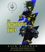 The Lightning Thief 0 9780307245304 0307245306