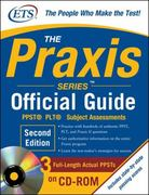 The Praxis Series Official Guide with CD-ROM, Second Edition 2nd Edition 9780071626606 0071626603