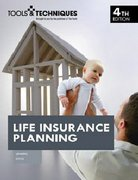 Tools and Techniques of Life Insurance Planning 4th edition 9780872189331 0872189333
