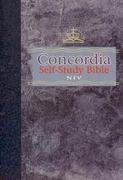 Concordia Self-Study Bible 1st Edition 9780570005056 0570005051