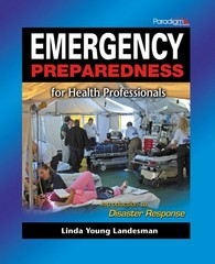 Emergency Preparedness for Health Professionals 1st Edition 9780763833978 0763833975