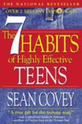 7 Habits of Highly Effective Teens 1st Edition 9780743258159 0743258150