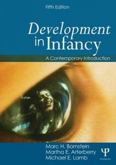 Development in Infancy 5th Edition 9781135017422 1135017425