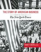 Story of American Business 0 9781591396833 1591396832