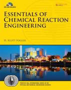 Essentials of Chemical Reaction Engineering 1st edition 9780132317177 0132317176