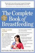 The Complete Book of Breastfeeding 4th edition 9780761151135 0761151133