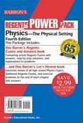 Physics Power Pack 4th edition 9780764197352 0764197355