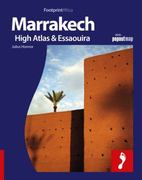 Marrakech - High Atlas and Essaouira 1st edition 9781906098872 1906098875