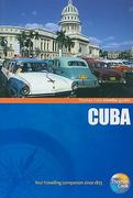 Travellers Cuba, 4th 4th edition 9781848481978 1848481977