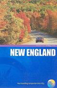 Drive Around New England, 3rd 3rd edition 9781848482036 1848482035