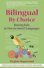 Bilingual by Choice 1st edition 9781857885262 1857885260