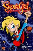 Supergirl: Cosmic Adventures in the 8th Grade 0 9781401225063 1401225063