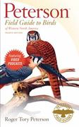 Birds of Western North America 4th Edition 9780547152707 0547152701