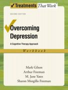 Overcoming Depression 2nd Edition 9780195371024 019537102X