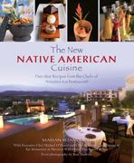 The New Native American Cuisine 0 9780762748952 0762748958