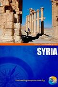 Travellers Syria, 2nd 2nd edition 9781848482012 1848482019