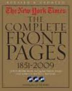 The New York Times 2nd edition 9781579128258 1579128254