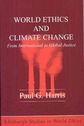 World Ethics and Climate Change 0 9780748639106 0748639101