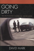 Going Dirty 2nd edition 9780742599819 0742599817